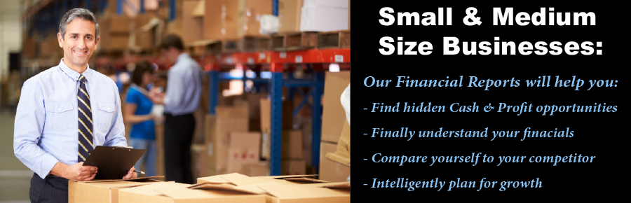 Small and Medium Size Businesses